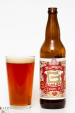 longwood super g cream ale