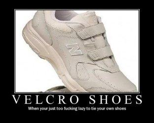 velcroshoes