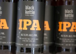 Black Kettle IPA