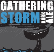 Howe Sound Gathering Storm Dark Ale