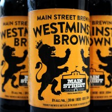 Main Street Westminster Brown