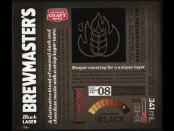 Okanagan Springs Black Lager