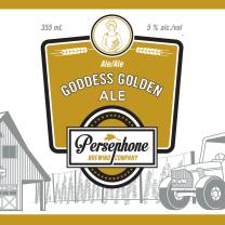Persephone Goddess Golden Ale