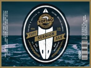Tofino Tuff Session Ale