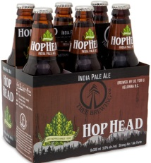 Tree Hop Head IPA