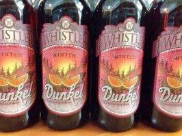Whistler Winter Dunkel