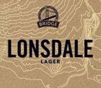 Bridge Lonsdale Lager