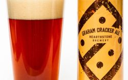 Hearthstone Graham Cracker Ale