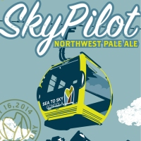 Howe Sound Sky Pilot Northwest Pale Ale