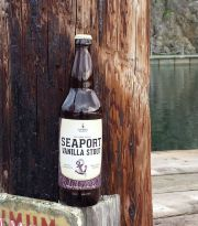 Lighthouse Seaport Vanilla Stout