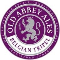 Old Abbey Ales Belgian Tripel