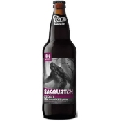 Old Yale Sasquatch Stout