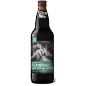 Old Yale Screaming Banshee Irish Creme Stout