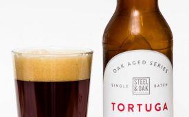 Steel & Oak Tortuga Wild Ale