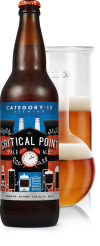 Category 12 Critical Point Pale Ale