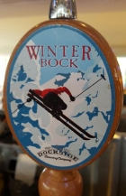 Dockside Winter Bock
