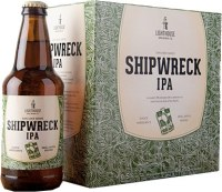 Lighthouse Shipwreck IPA