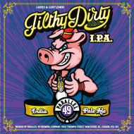 Parallel 49 Filthy Dirty IPA