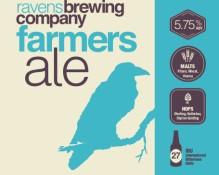Ravens Farmers Ale