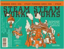 Steamworks Jasmine IPA