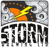 Storm Brewing Logo