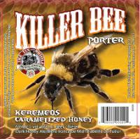 Tin Whistle Killer Bee Porter