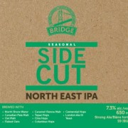 Bridge Side Cut IPA