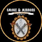 Coal Harbour Smoke & Mirrors