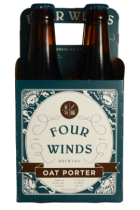 Four Winds Oat Porter