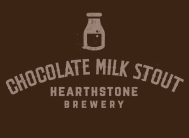 Hearthstone Chocolate Milk Stout