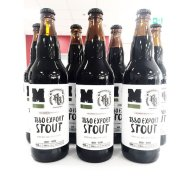 Moody Ales & Ridge 1880 Export Stout
