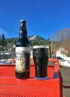 Rossland 7 Summits Milk Stout