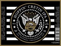 Tofino Hoppin' Cretin IPA