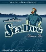 Vancouver Island Sea Dog Amber Ale