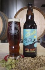 Bomber Brewing & Moody Ales Tam O' Shanter Wee Heavy Scotch Ale