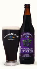 Cannery Blackberry Porter