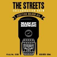 Main Street & Powell Street Scottish Golden Ale