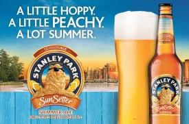 Stanley Park SunSetter Summer Ale