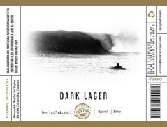 Tofino Dark Lager