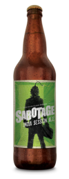 Vancouver Island Sabotage India Session Ale