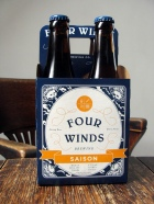 Four Winds Saison