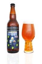 Fuggles & Warlock Super 8-Bit IPA