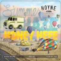 Hoyne Summer Haze Honey Hefe