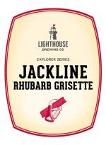 Lighthouse Jackline Rhubarb Grisette