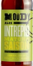 Moody Ales Intrepid Matcha Saison