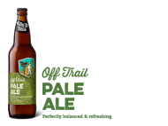 Old Yale Off Trail Pale Ale