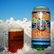 Phillips Short Wave West Coast Pale Ale