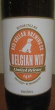 Red Collar Belgian Witbier