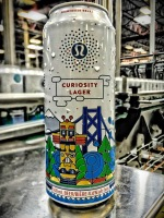 Stanley Park Curiosity Lager