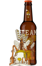 Steamworks Farmhouse Wheat Ale